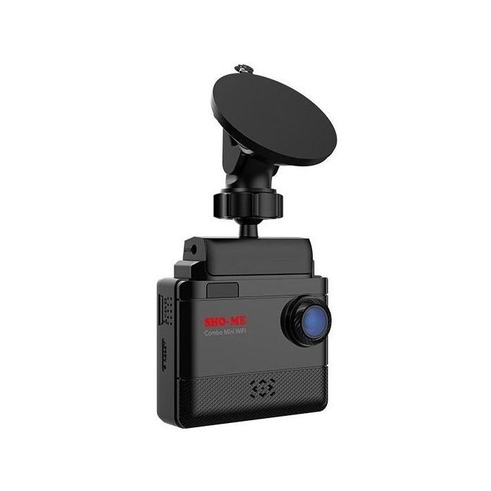 Видеорегистратор Sho-Me Combo Mini WiFi GPS ГЛОНАСС