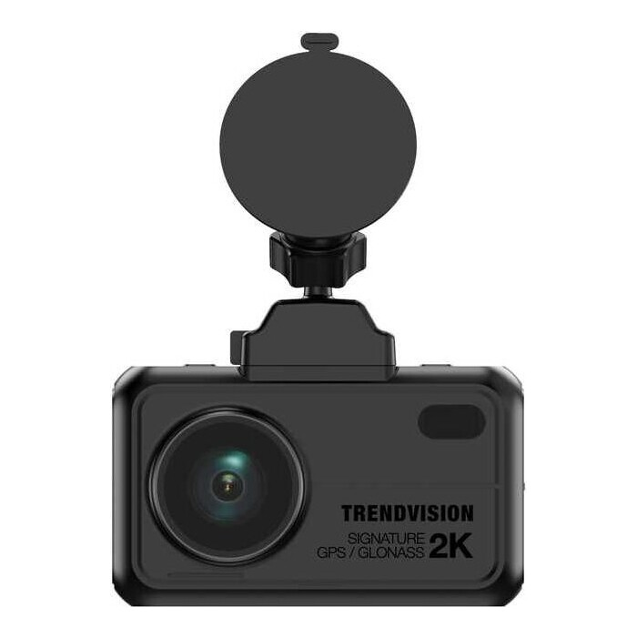 Видеорегистратор TrendVision Hybrid Signature PRO GPS ГЛОНАСС
