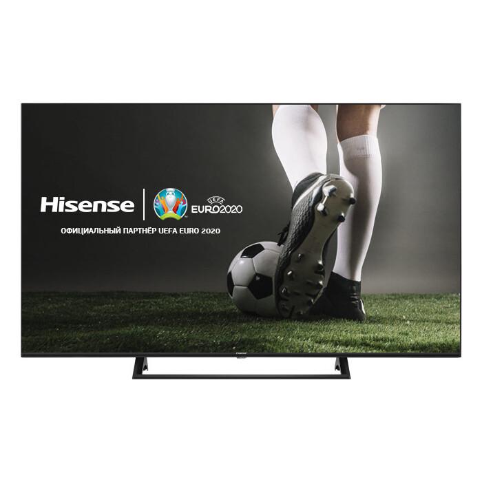 Фото - LED Телевизор Hisense 50A7300F телевизор hisense 50a7300f 50 2020 черный