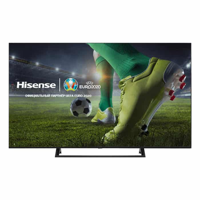 Фото - LED Телевизор Hisense 43AE7200F led телевизор hisense 55ae7200f