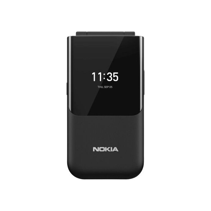 Смартфон Nokia 2720 DS (TA-1175) Black