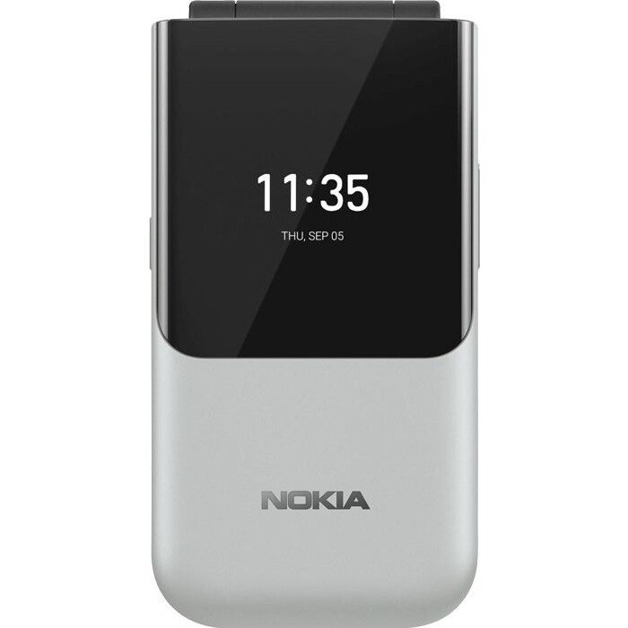 Смартфон Nokia 2720 DS (TA-1175) Grey