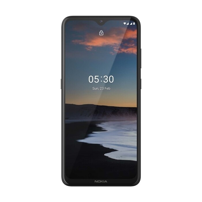 Смартфон Nokia 5.3 DS (TA-1234) 3Gb/64Gb Charcoal