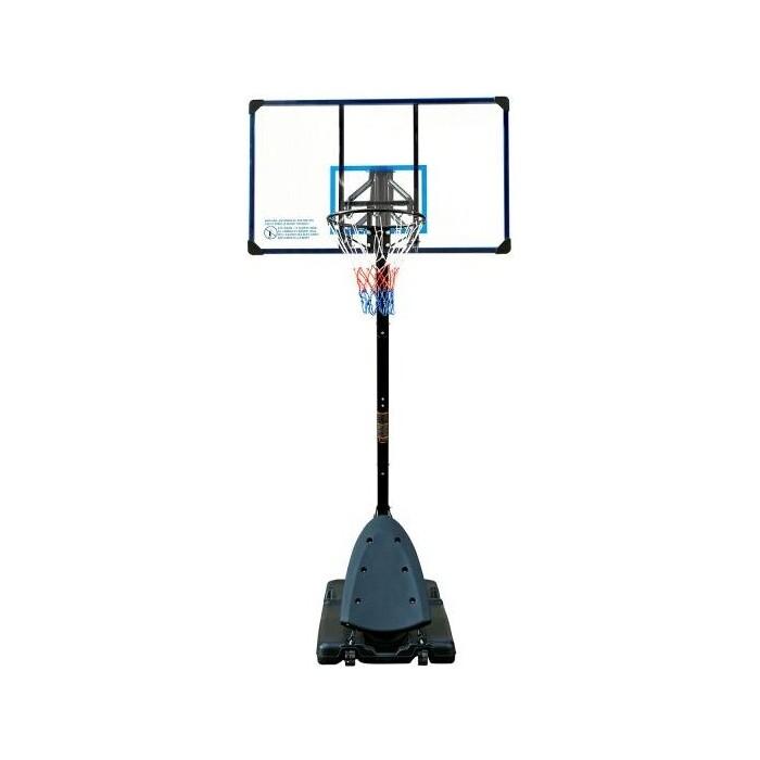 Баскетбольная мобильная стойка DFC 137x82 см STAND54KLB