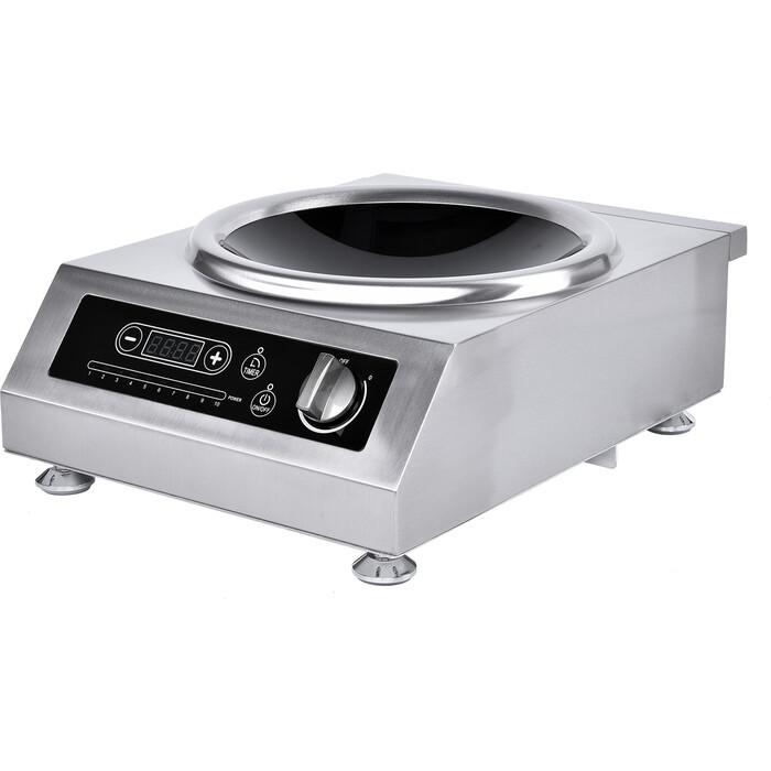 Настольная плита VIATTO VA-IC3520WOK