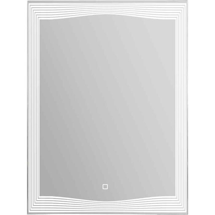 Зеркало BelBagno Spc-Lns 60 с подсветкой (SPC-LNS-600-800-LED-TCH)