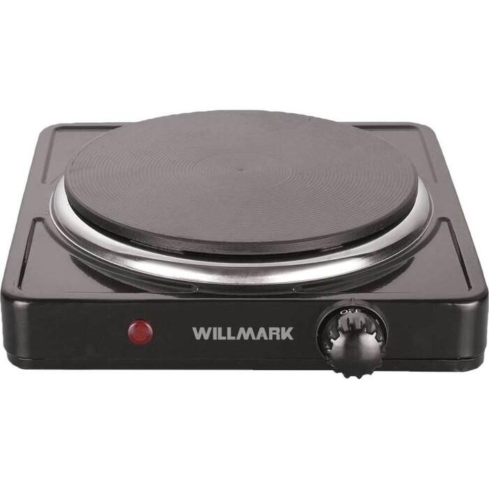Настольная плита WILLMARK HS-115