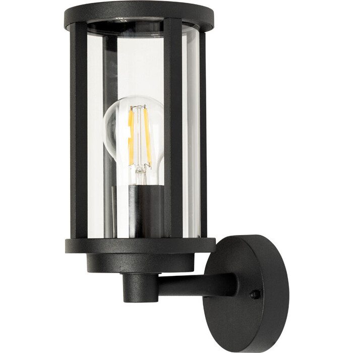 Светильник Arte Lamp TORONTO A1036AL-1BK