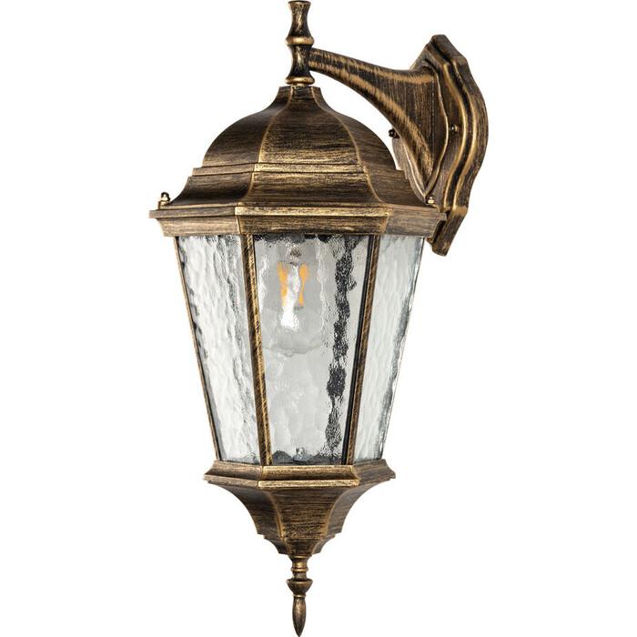 Светильник Arte Lamp GENOVA A1204AL-1BN