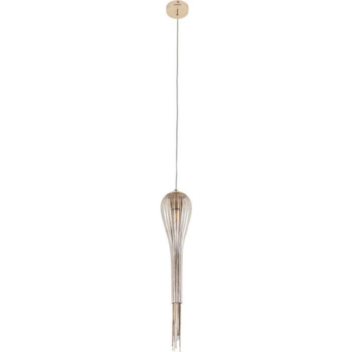 Светильник Arte Lamp WATERFALL A1577SP-1GO