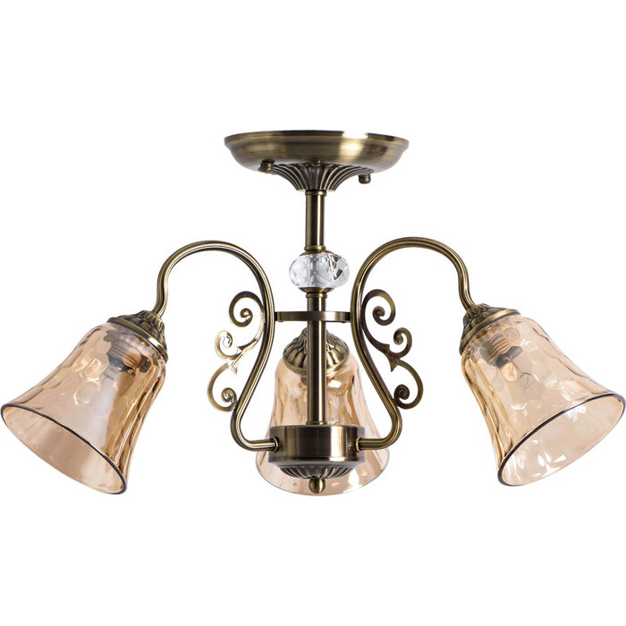 Люстра Arte Lamp NICOLE A2702PL-3AB