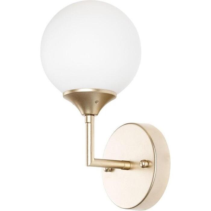 Бра Arte Lamp MARCO A2703AP-1SG
