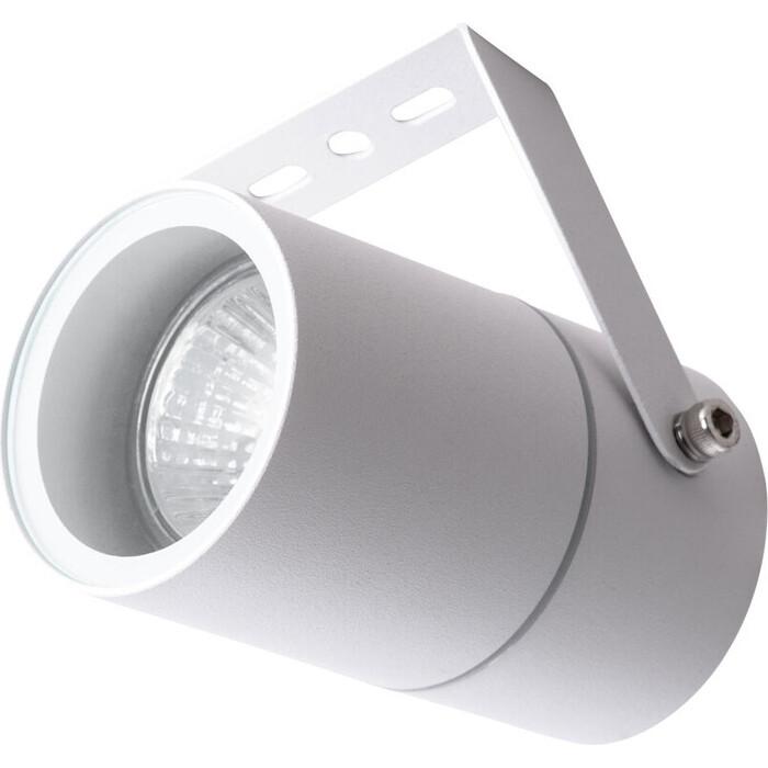 Светильник Arte Lamp MISTERO A3303AL-1WH бра arte lamp уличное a3303al 1wh