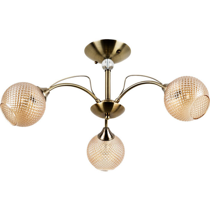 Люстра Arte Lamp WILLOW A3461PL-3AB
