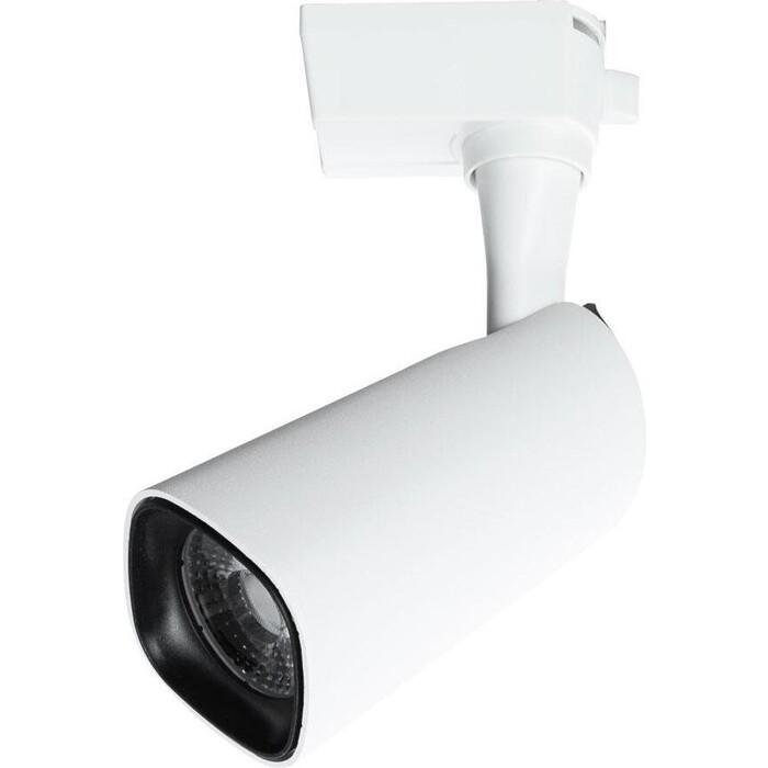 Светильник Arte Lamp Трековый BARUT A4562PL-1WH