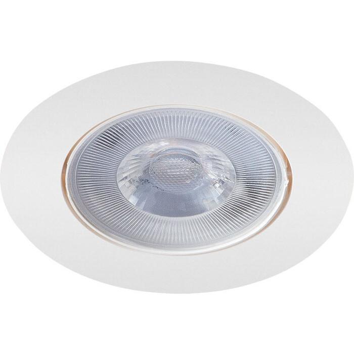 Светильник Arte Lamp Встраиваемый KAUS A4761PL-1WH