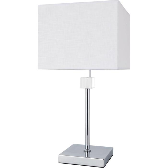 Фото - Настольная лампа Arte Lamp NORTH A5896LT-1CC светильник настенный arte lamp north a5896ap 1cc