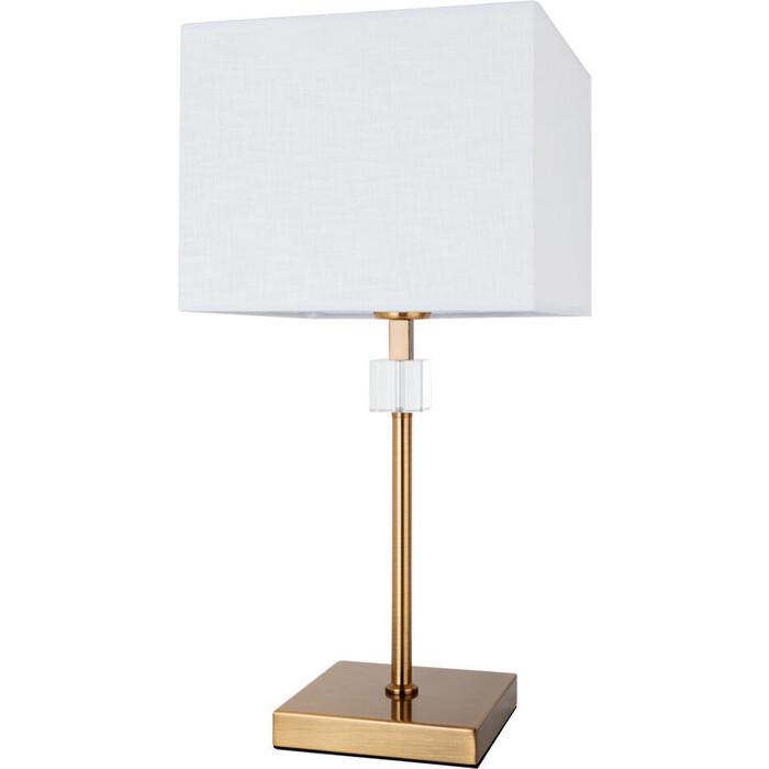Настольная лампа Arte Lamp NORTH A5896LT-1PB