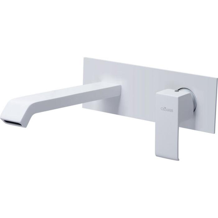 Смеситель для раковины Cezares Porta белый (PORTA-BLI-BIO)