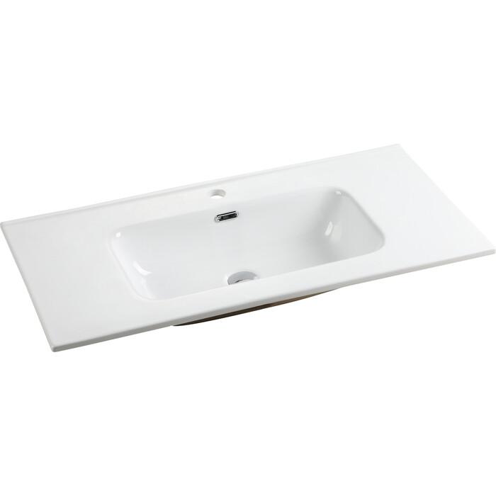 Раковина мебельная Ceramica Nova Element 102,5х48 прямоугольная (CN7003)