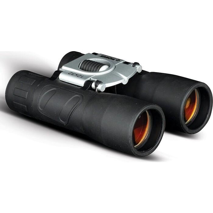 Фото - Бинокль Konus Basic 12x32 бинокль konus basic 10x25 черный серый