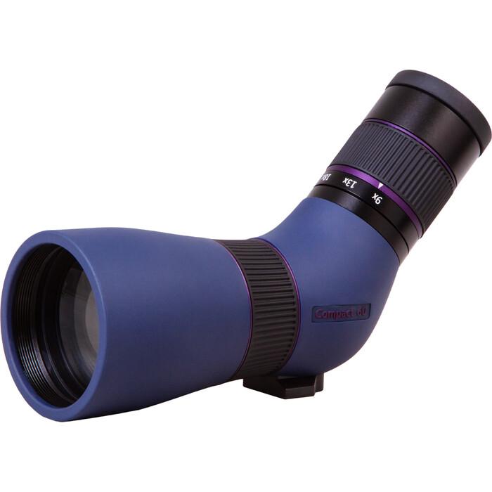 Зрительная труба Levenhuk Blaze Compact 60