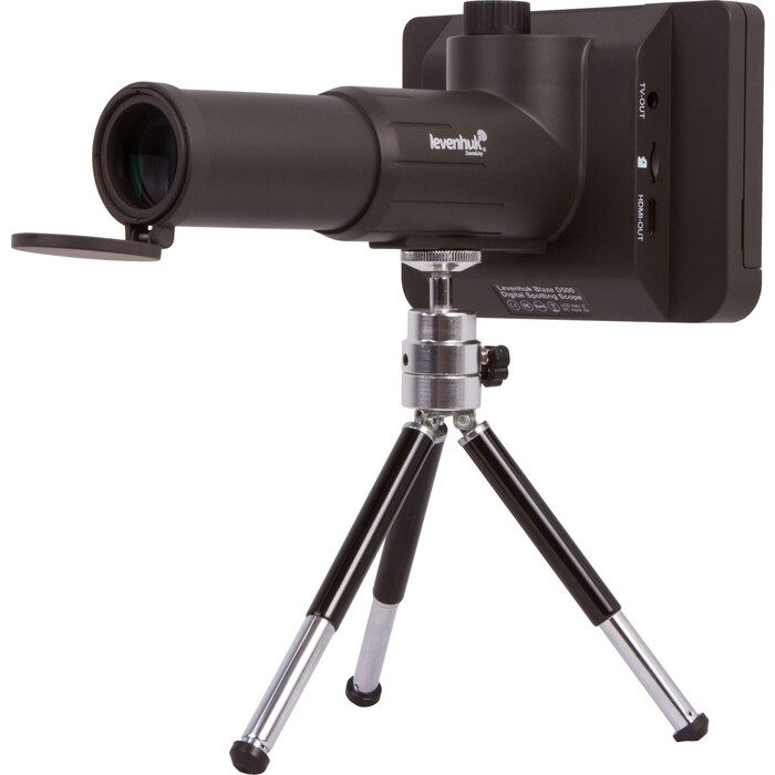 Зрительная труба Levenhuk цифровая Blaze D500