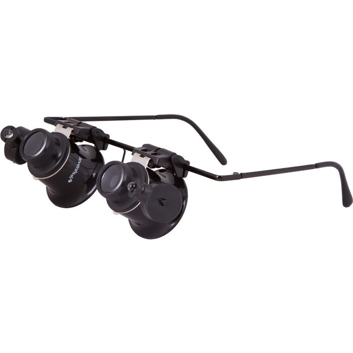 Лупа-очки Levenhuk Zeno Vizor G2