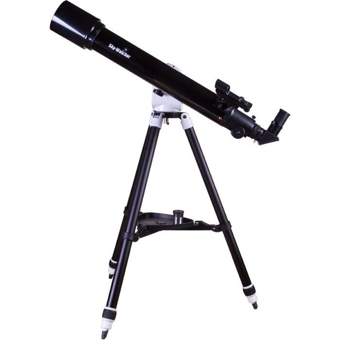 Телескоп Sky-Watcher 70S AZ-GTe SynScan GOTO телескоп sky watcher 102s az gte synscan goto