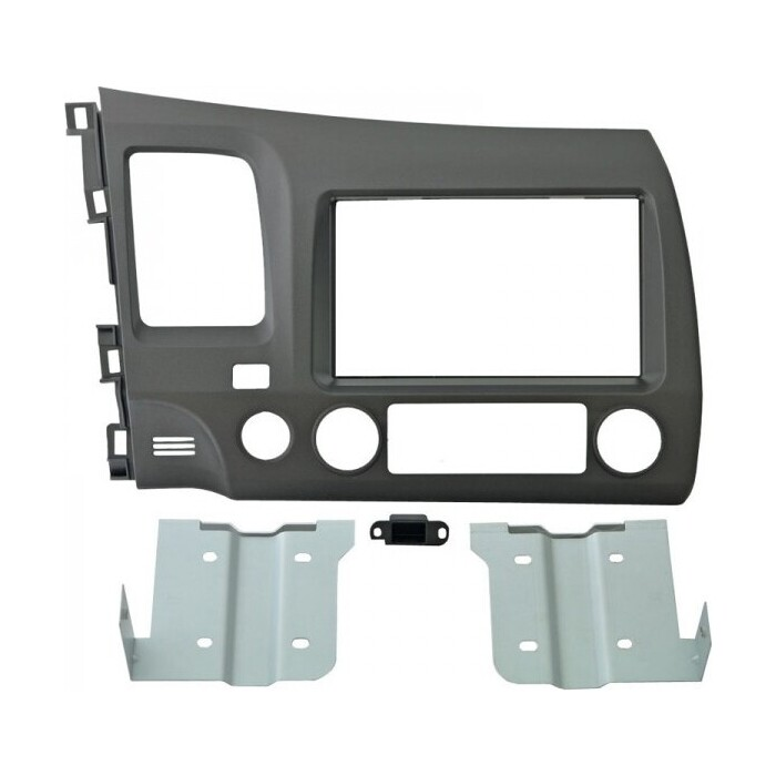 Рамка Incar HONDA Civic 06-11 (Sedan 4D) 2din (крепеж)