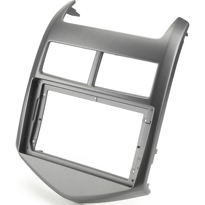 Рамка Incar для XTA CHEVROLET Aveo 2012+, 9