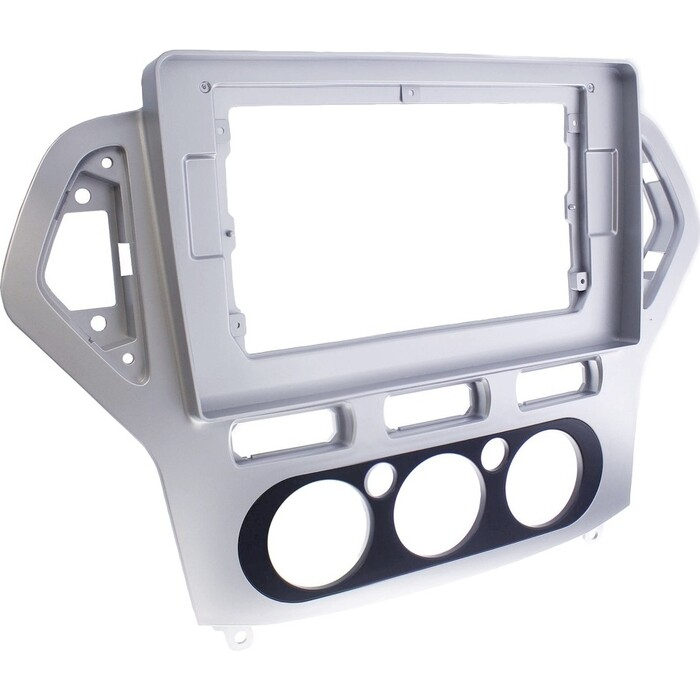 Рамка Incar для XTA FORD Mondeo 2007-2010 SILVER, 10
