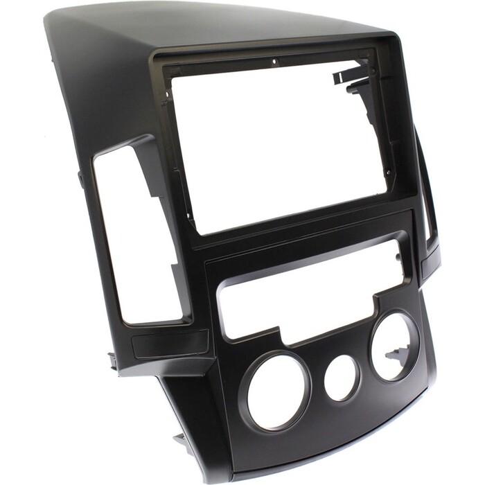 Рамка Incar для XTA HYUNDAI i30 2008-2011 (manual condition), 9