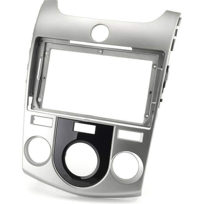 Рамка Incar для XTA KIA Cerato 2009-2012 (Auto AC), 9