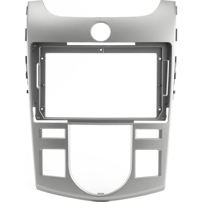 Рамка Incar для XTA KIA Cerato 2009-2012 (Manual AC), 9 RKIA-FC362