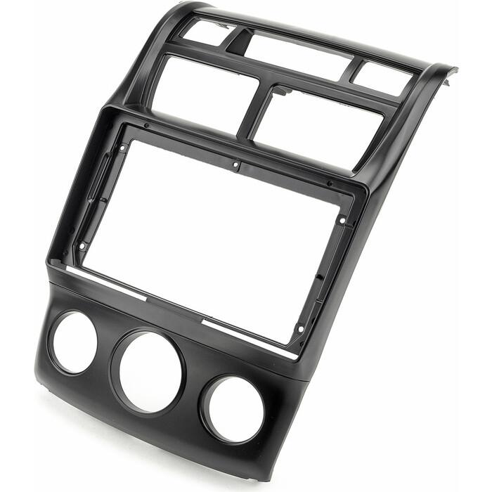 Рамка Incar для XTA KIA Sportage 2007-2009 (базовая комплектация авто), 9