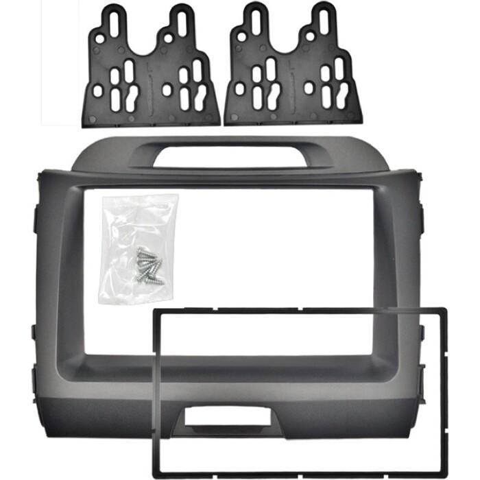 Рамка Incar KIA Sportage-3 10-15 2din (крепеж) недорого