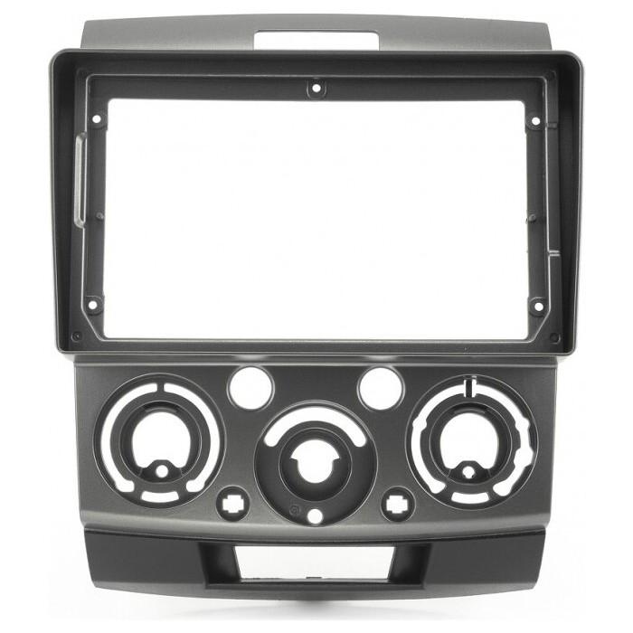 Рамка Incar для XTA MAZDA BT-50 2007-2012, FORD Ranger до 2010, 9