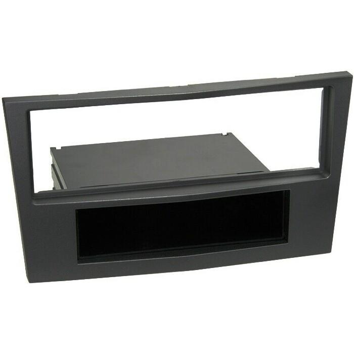 Рамка Incar OPEL Astra H 04-08 1din black