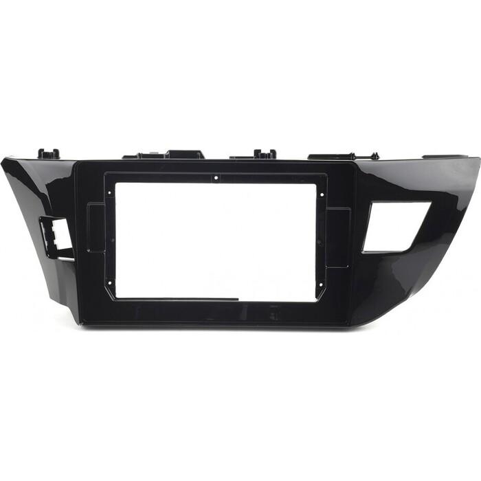 Рамка Incar для XTA TOYOTA Corolla 2013-2016, 10 RTY-FC535