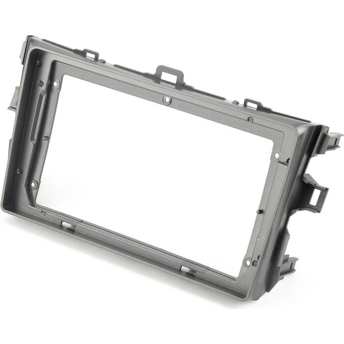 Рамка Incar для XTA TOYOTA Corolla 2007-2012 (тип1), 9 RTY-FC542
