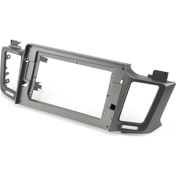 Рамка Incar для XTA TOYOTA RAV4 2013-2018, 10 RTY-FC550