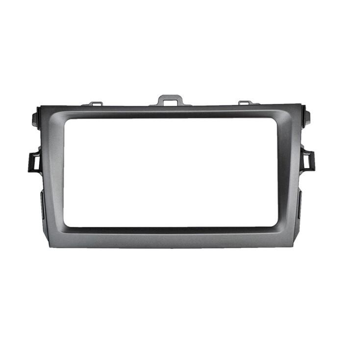 Рамка Incar TOYOTA Corolla 07-13 (201x101)