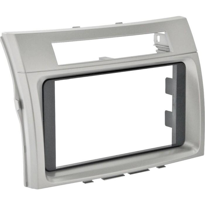 Рамка Incar TOYOTA Corolla Verso 07-08 2din (201x101) RTY-N32A