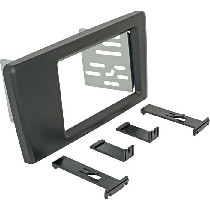 Рамка Incar VOLVO S60 V70 2000 2004 2din (крепеж)