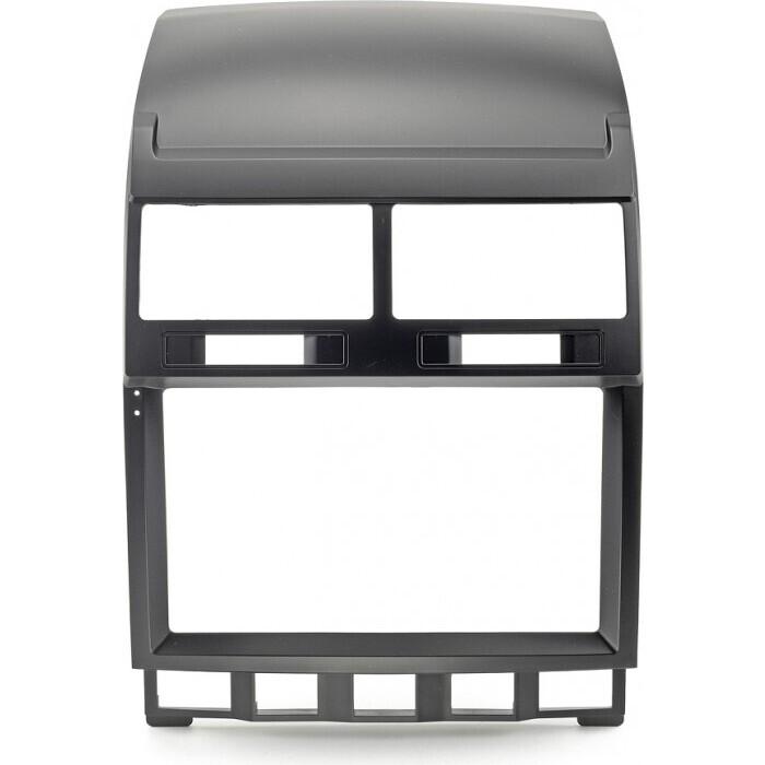 Рамка Incar для XTA VW Touareg 2002-2010 (комплектация с ориг экраном), 9
