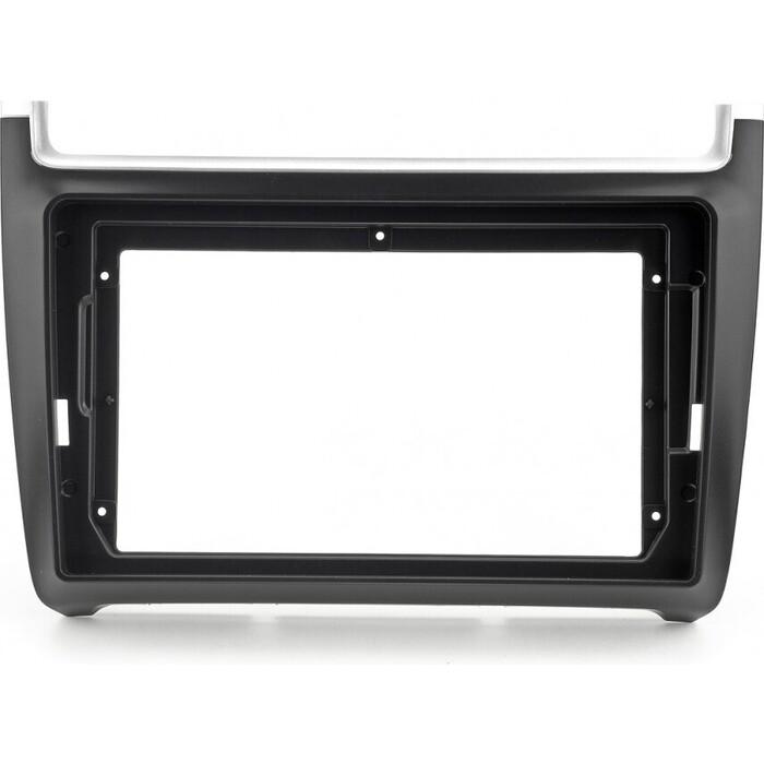 Рамка Incar для XTA VW Polo 2014+, 9