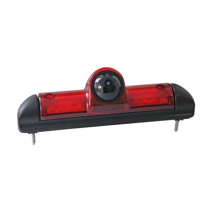 Камера для установки в штатное место Incar Citroen Jumper III, Fiat Ducato X250, Peugeot Boxer III встроенная стоп-сигнал (INCAR VDC-413)