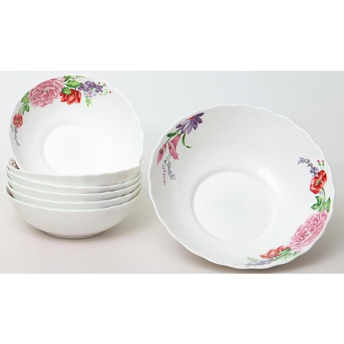Набор столовой посуды 7 предметов OLAFF (130-21147)