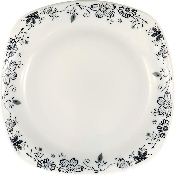 Набор тарелок 6 предметов OLAFF (JY-S-SFP105-08)